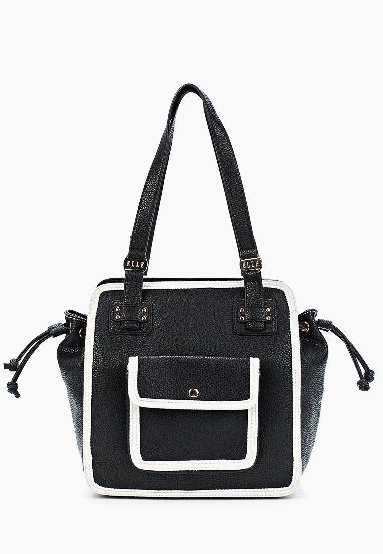 Сумка Elle L5224-Black