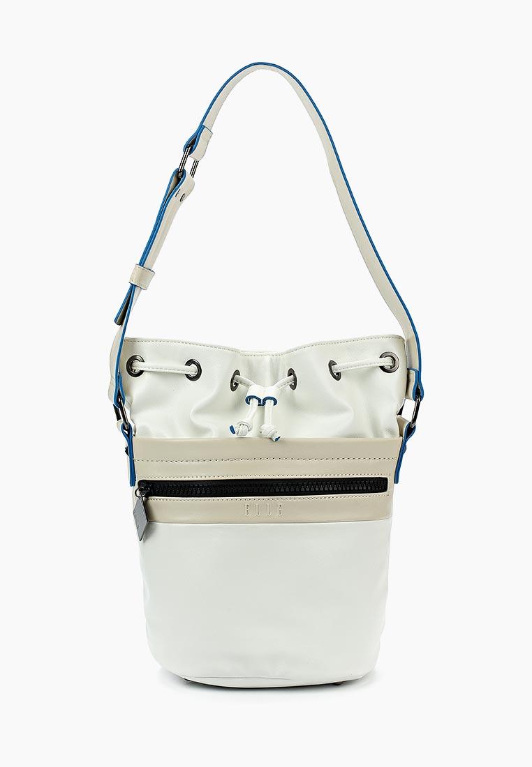 Сумка Elle L5225-White