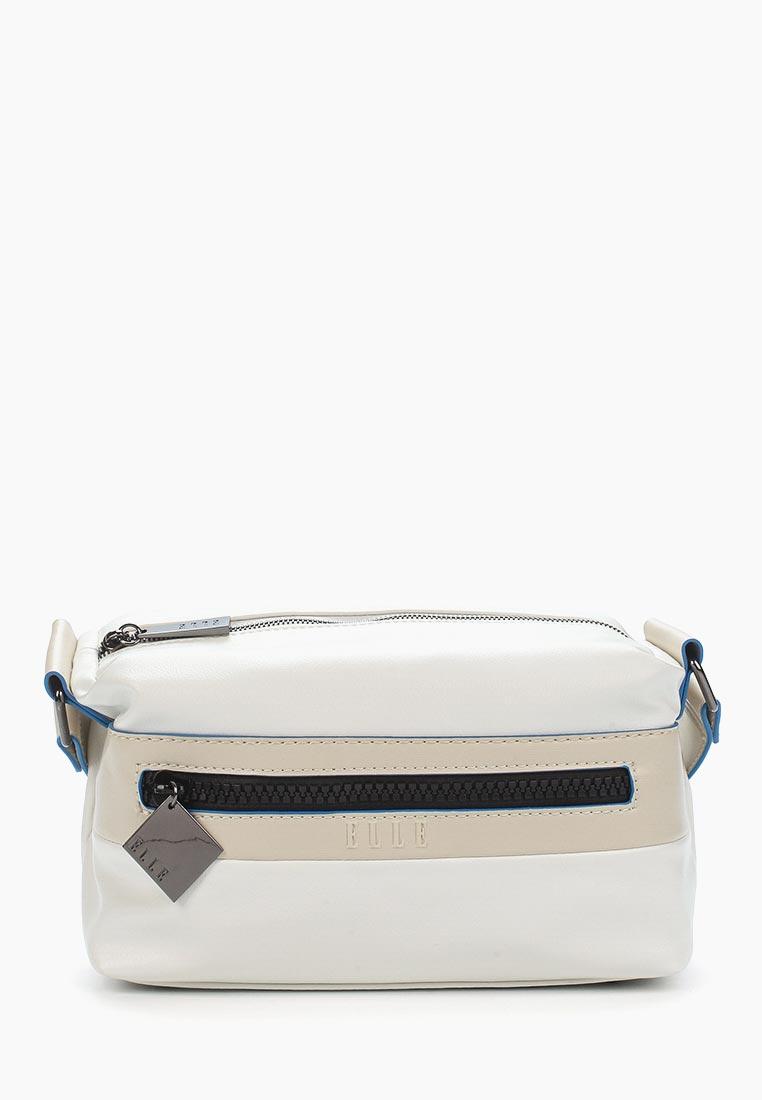 Сумка Elle L5226-White