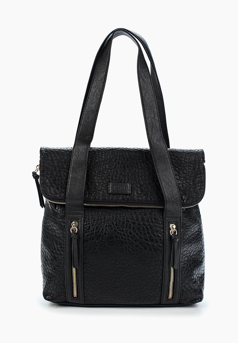 Сумка Elle L5246-Black