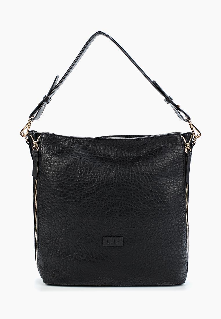 Сумка Elle L5248-Black