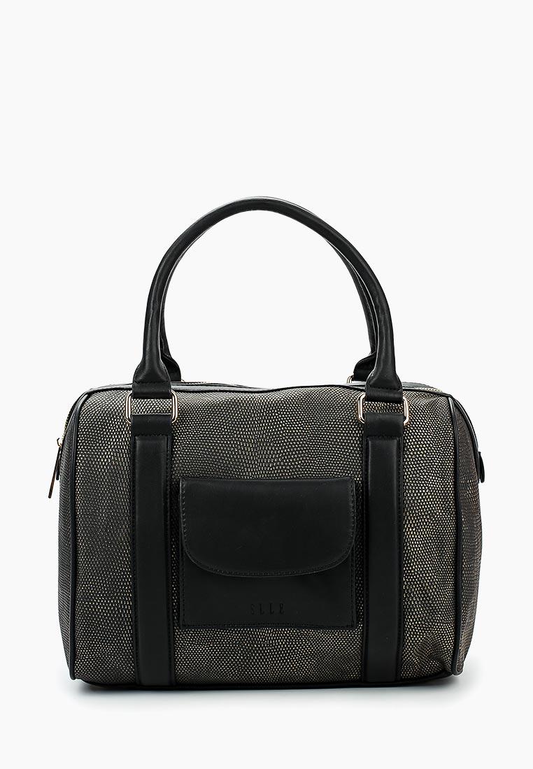 Сумка Elle L5258-Black