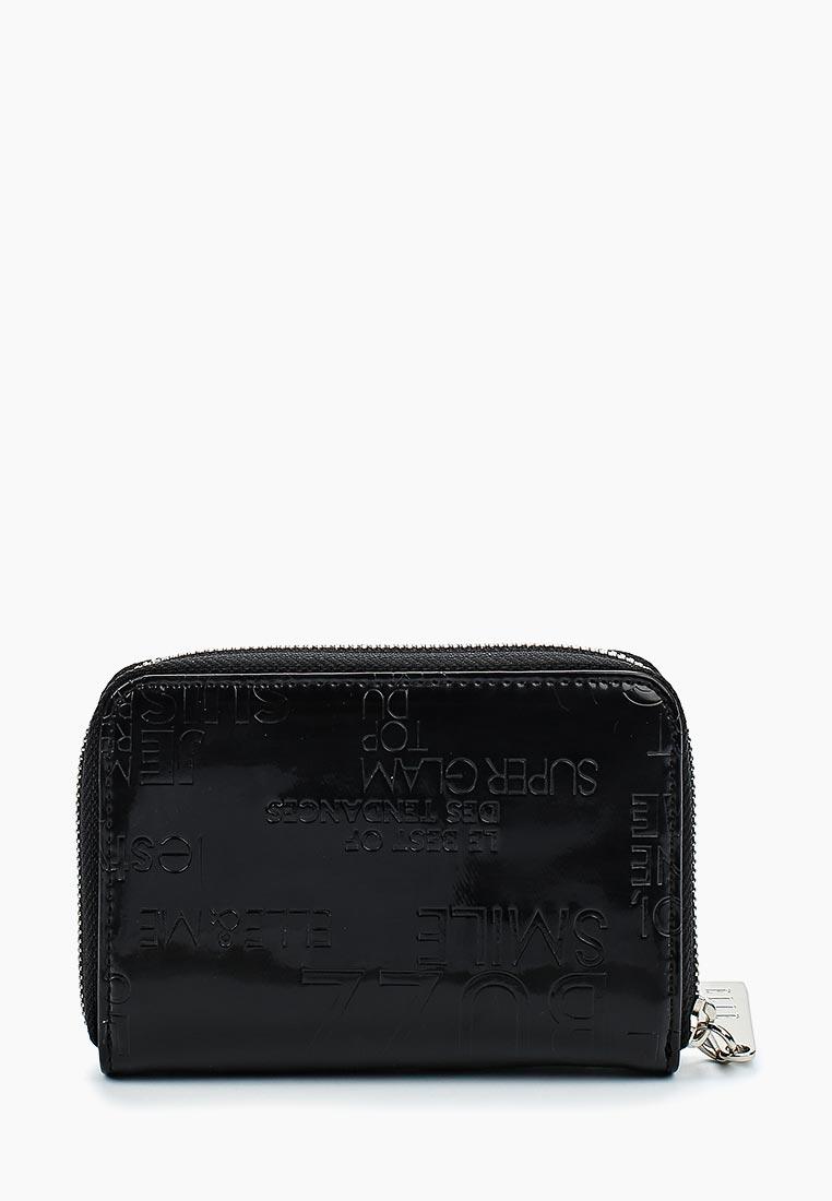 Кошелек Elle L5065-Black