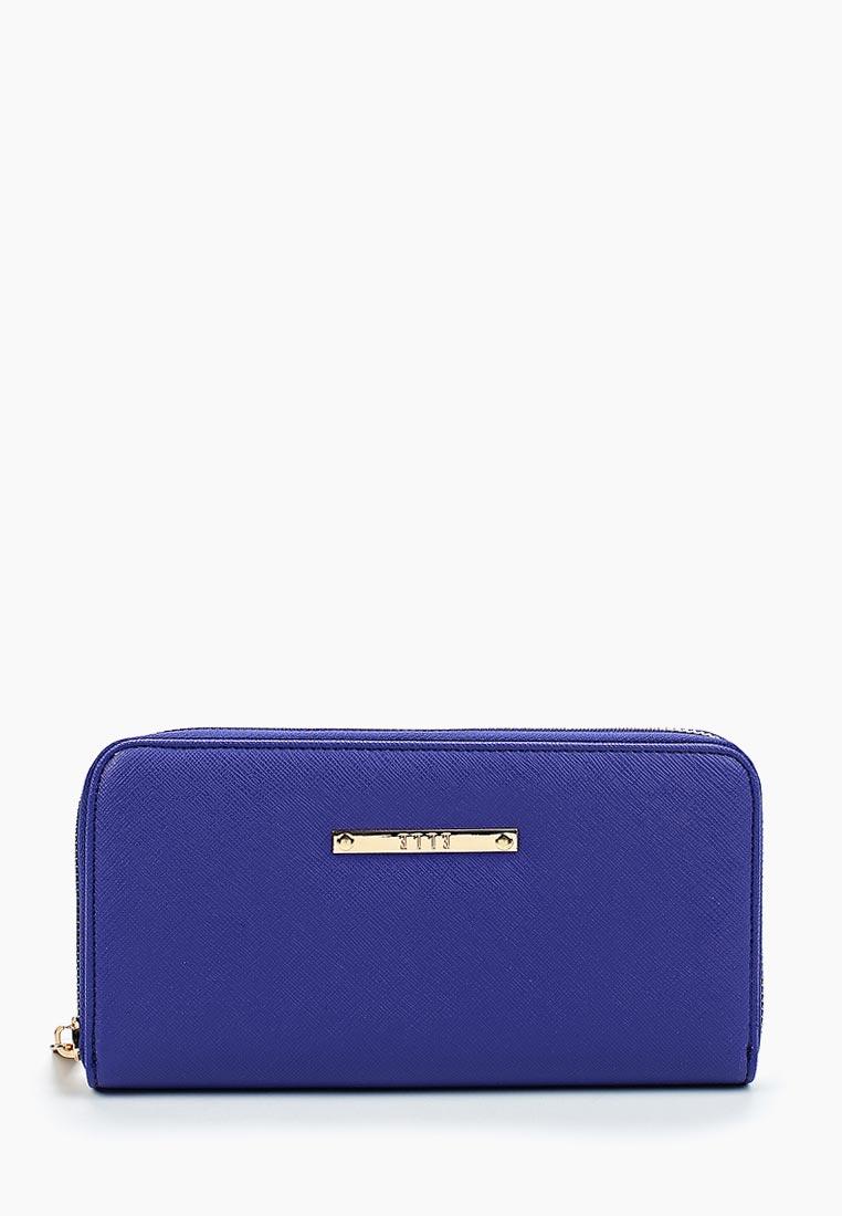 Кошелек Elle L5243-Blue