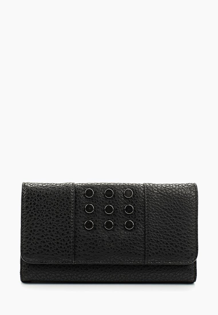 Кошелек Elle L5232-Black