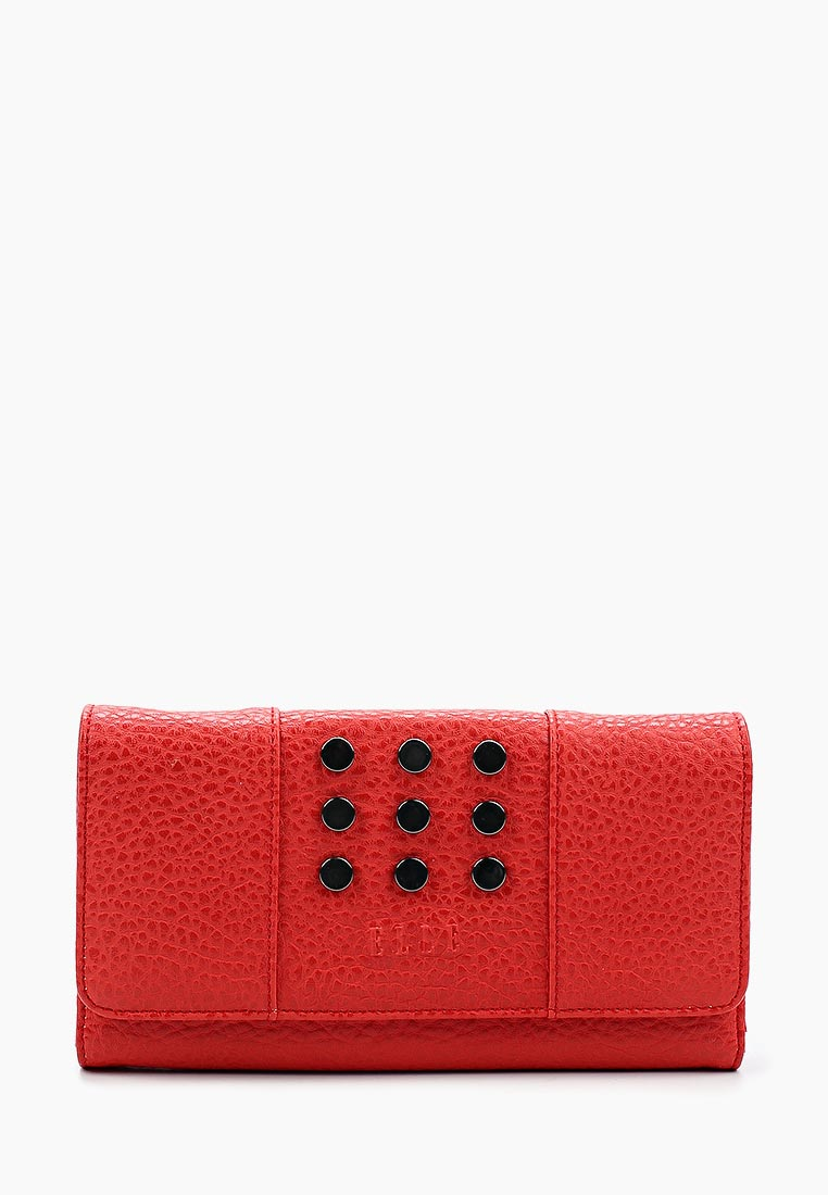 Кошелек Elle L5232-Red