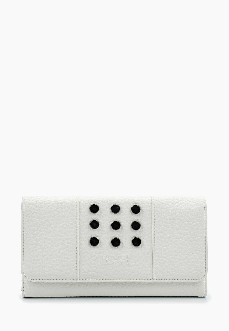 Кошелек Elle L5232-White