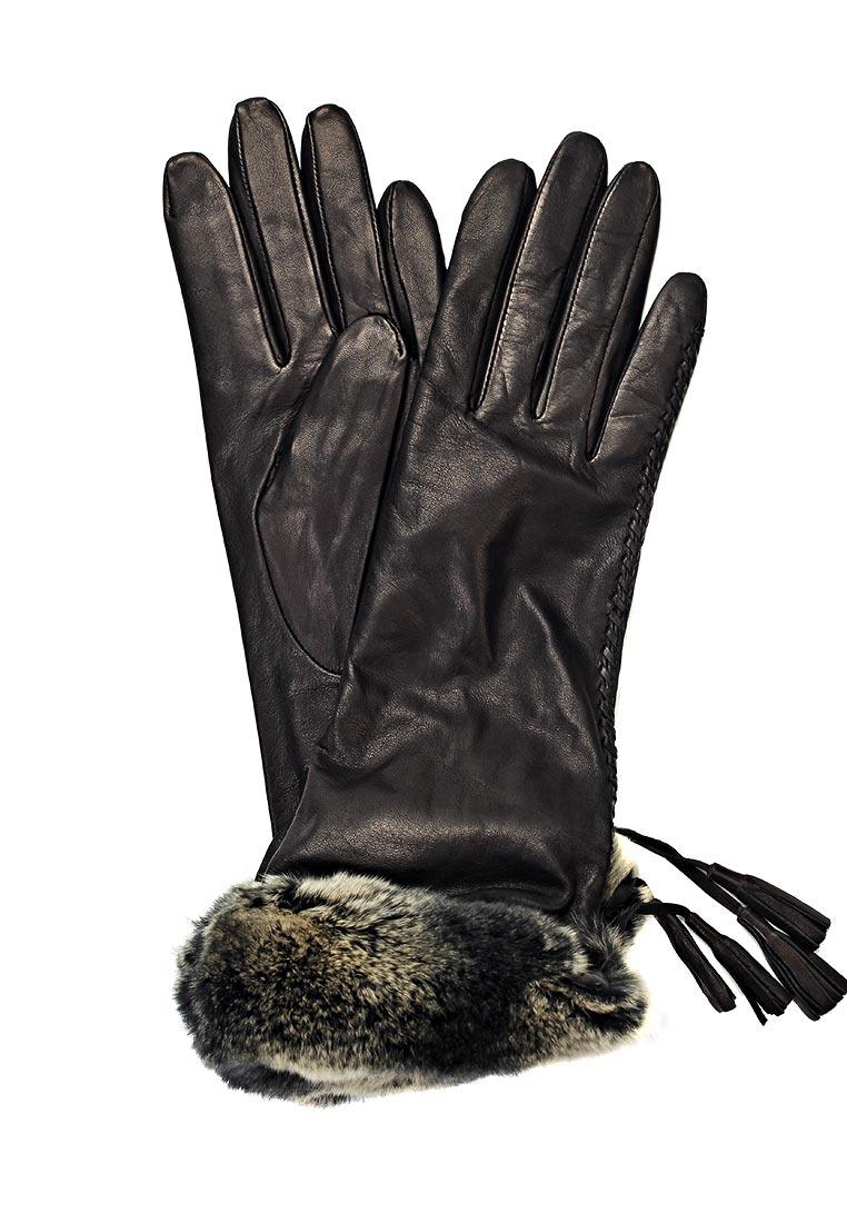 Женские перчатки Eleganzza IS01250 black