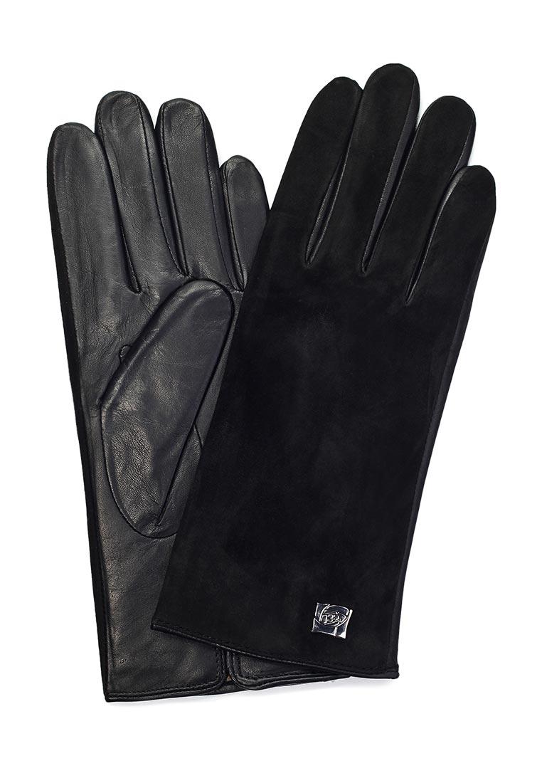 Женские перчатки Eleganzza IS992 black