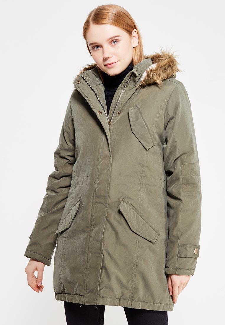 Утепленная куртка Emoi 133919.V.JA.VX