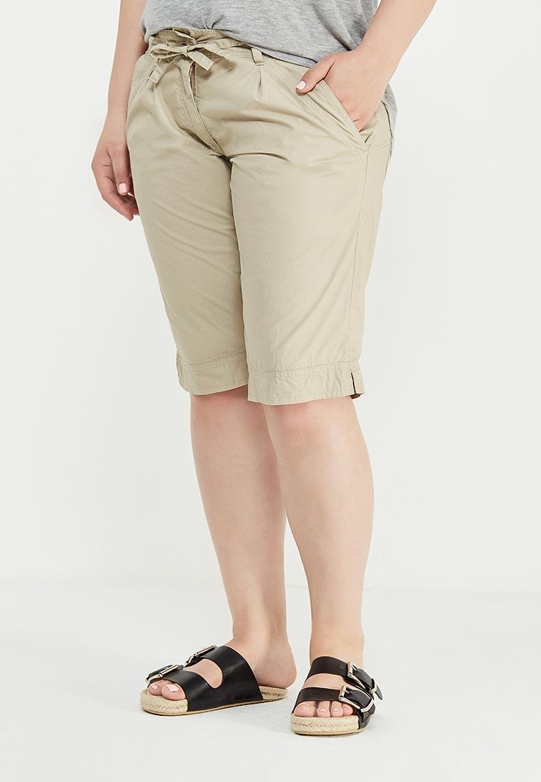 Женские повседневные шорты Emoi Size Plus 123060.W.BE.VX