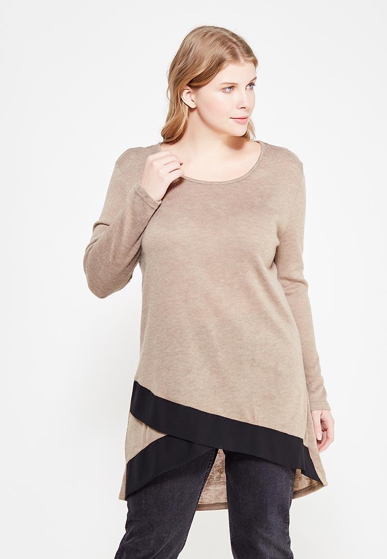 Блуза Emoi Size Plus 134217.W.PU.VX