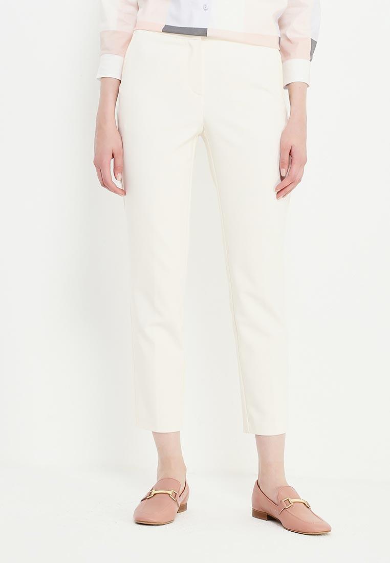 Женские зауженные брюки Emka D-018/sentiment