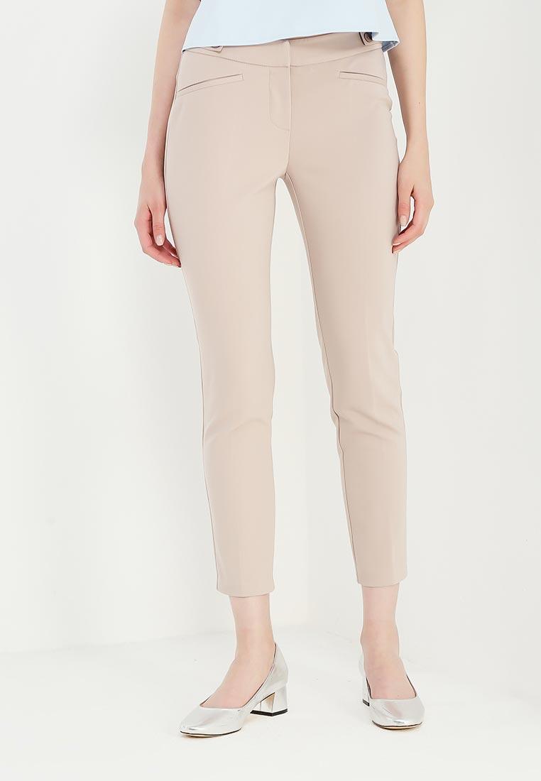 Женские зауженные брюки Emka D-024/milica