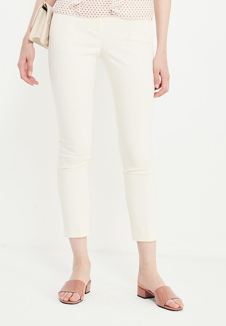 Женские зауженные брюки Emka D-030/sentiment