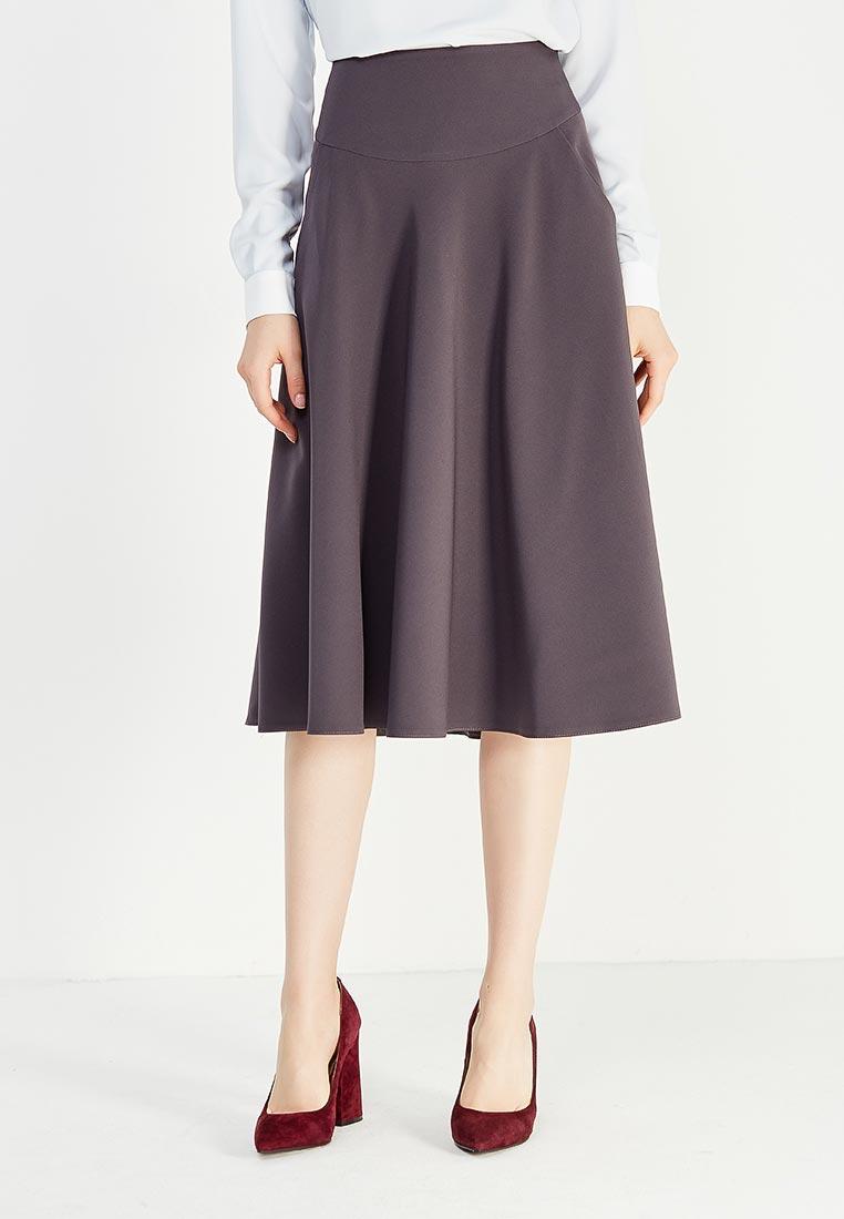Широкая юбка Emka S527/minelli