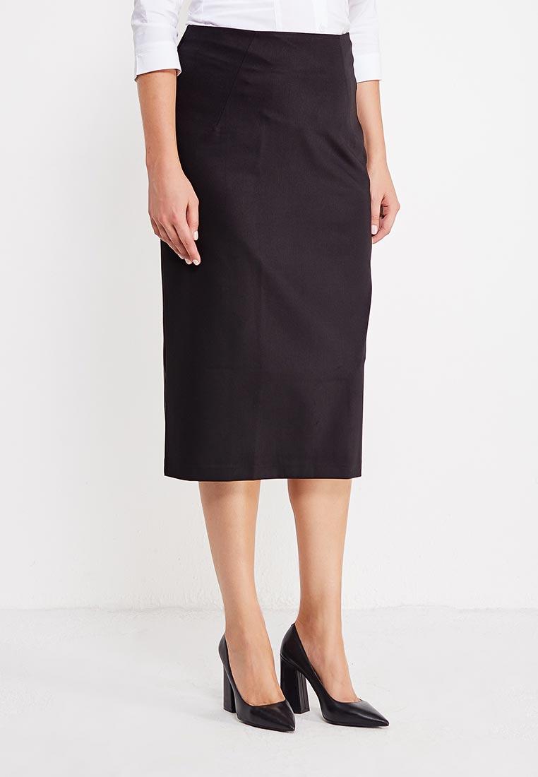 Прямая юбка Emka 501/milisa