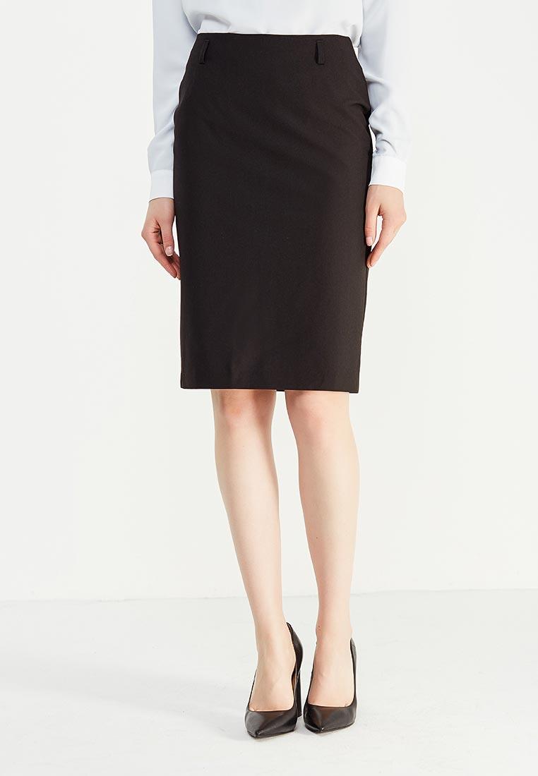 Узкая юбка Emka 656/lenora