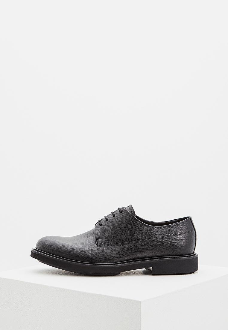 Мужские туфли Emporio Armani x4c451 xf127