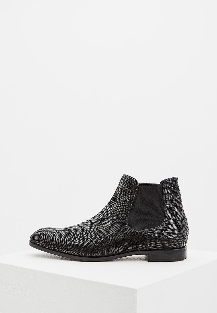 Мужские ботинки Emporio Armani x4m312 xf124
