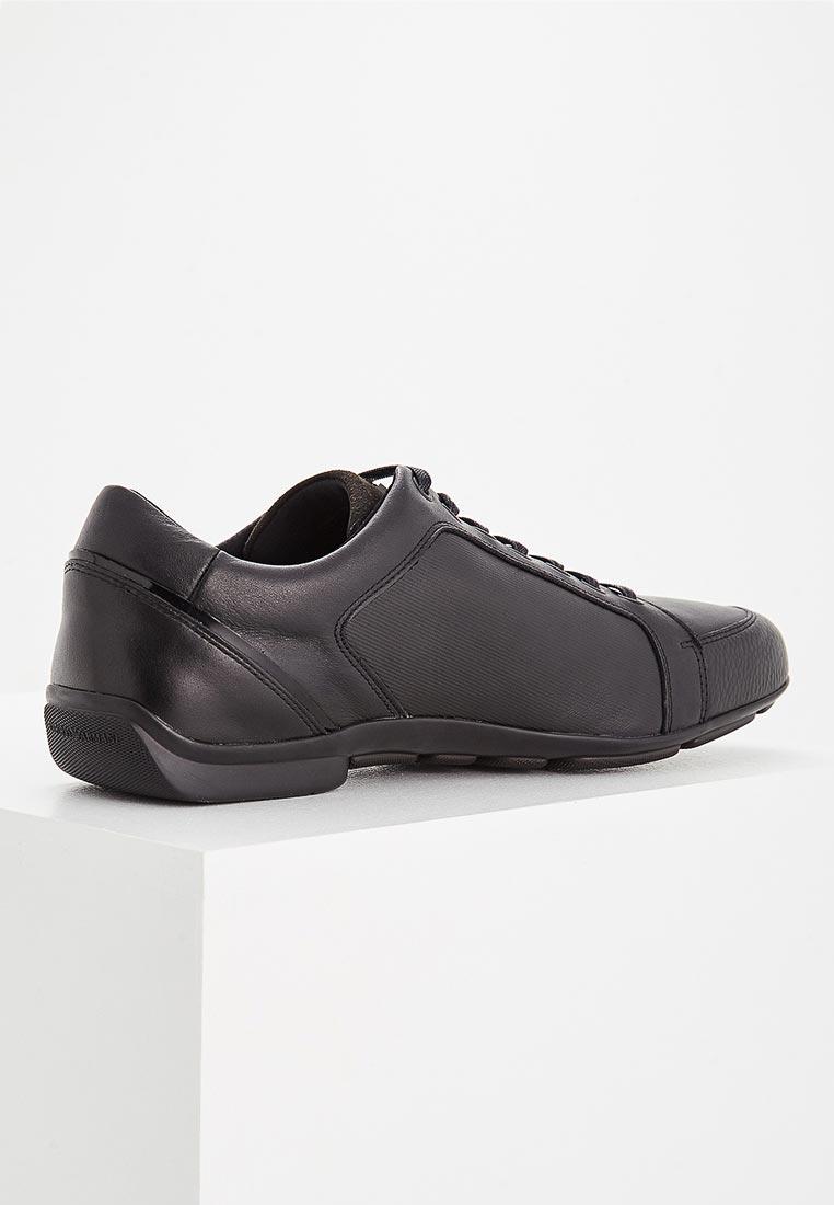 Мужские кроссовки Emporio Armani X4C468 XL021: изображение 2