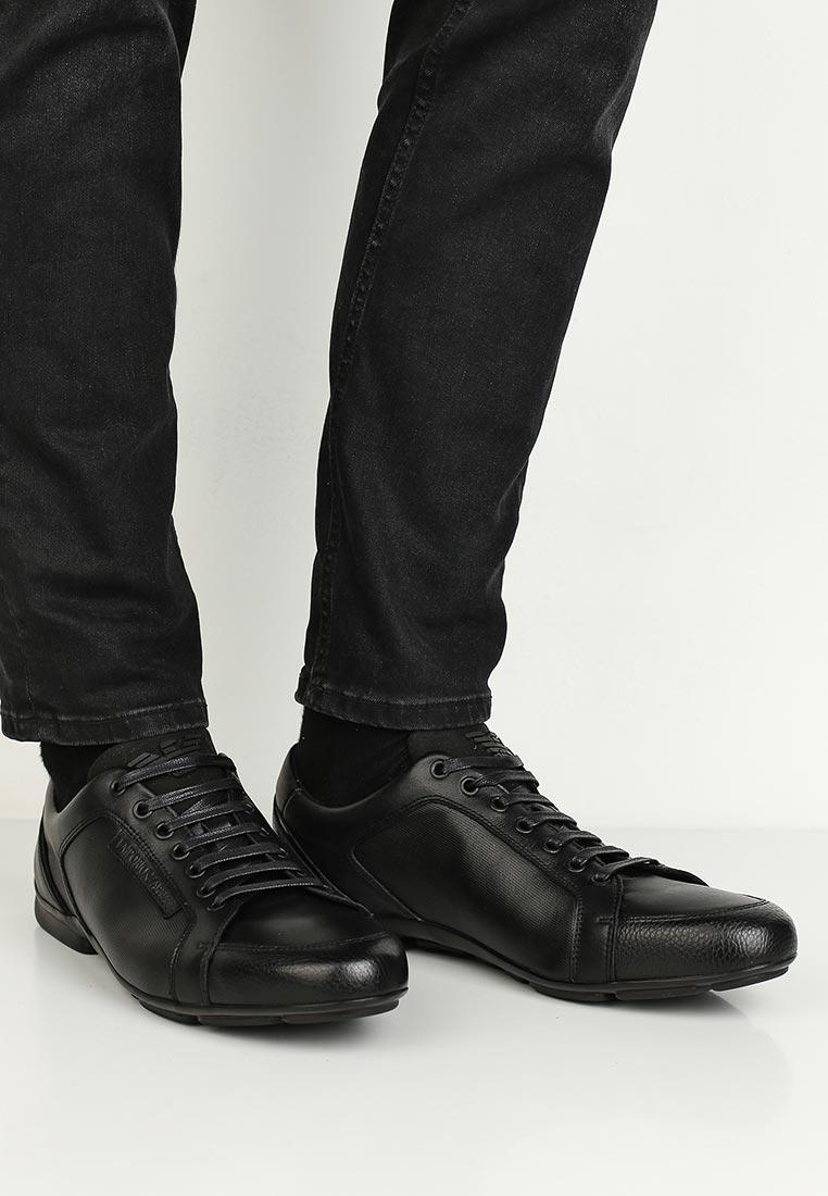Мужские кроссовки Emporio Armani X4C468 XL021: изображение 6