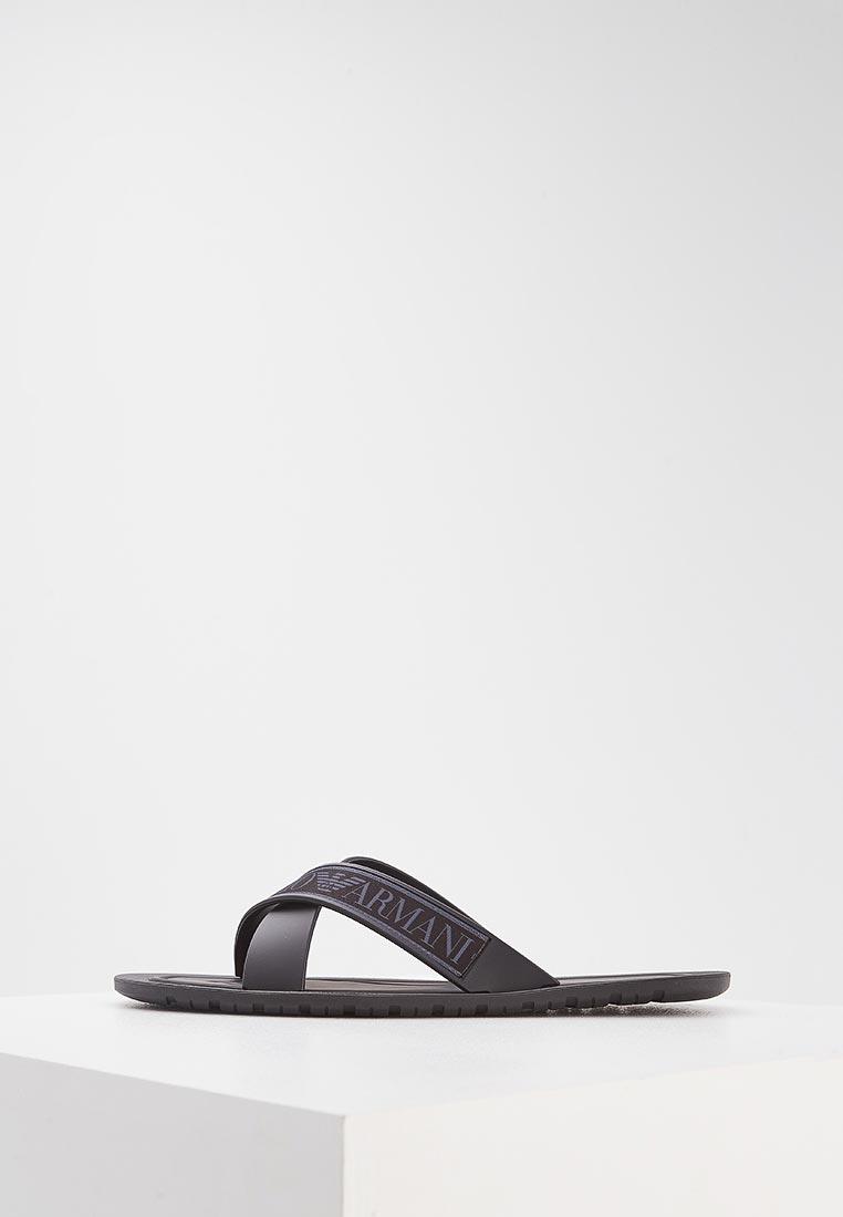 Мужские сандалии Emporio Armani x4p079 XL293