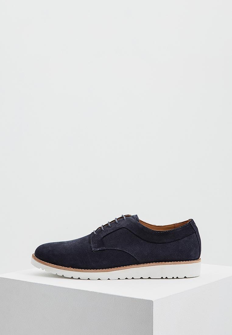 Мужские туфли Emporio Armani x4c477 XF188