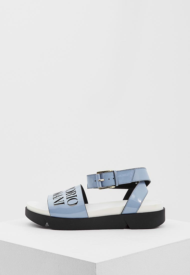 Женские сандалии Emporio Armani x3u063 xf161