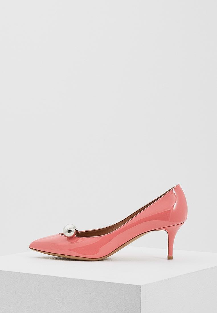 Женские туфли Emporio Armani x3e315 xf161