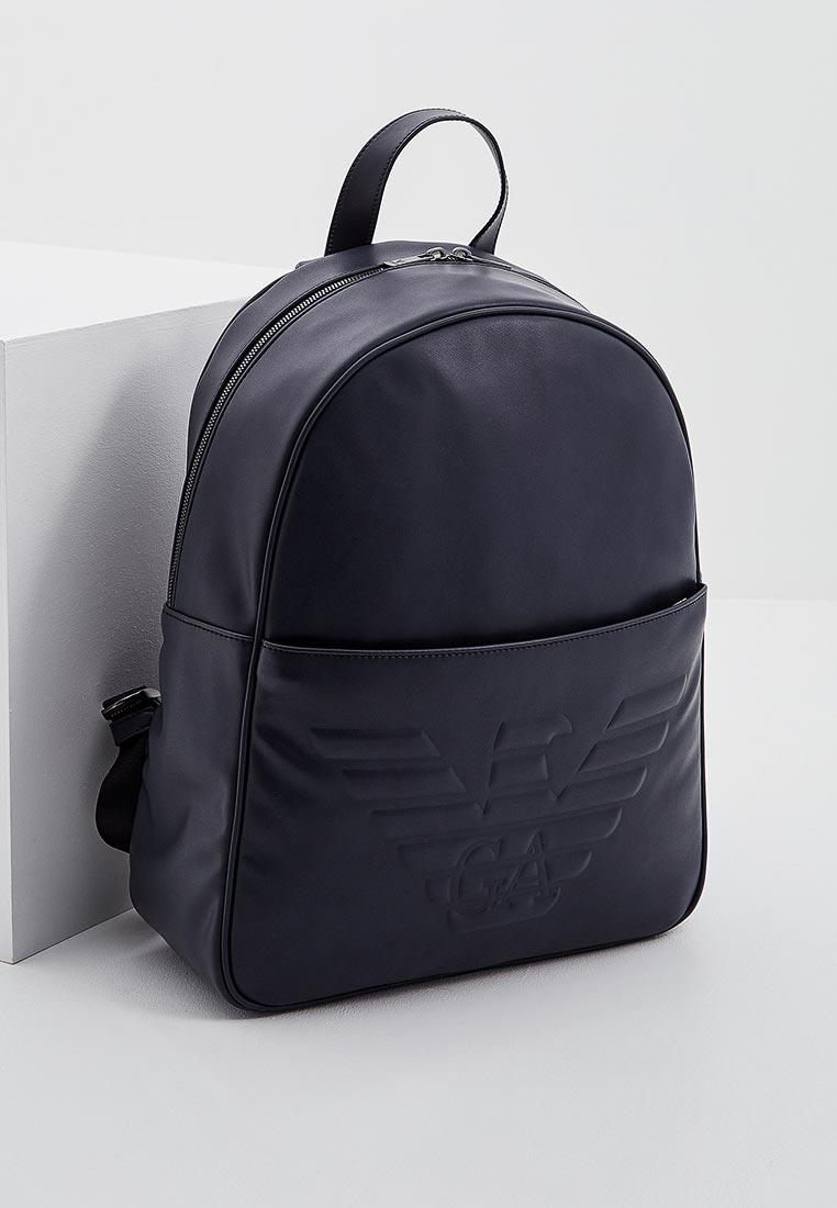 Рюкзак Emporio Armani Y4O163 YG90J