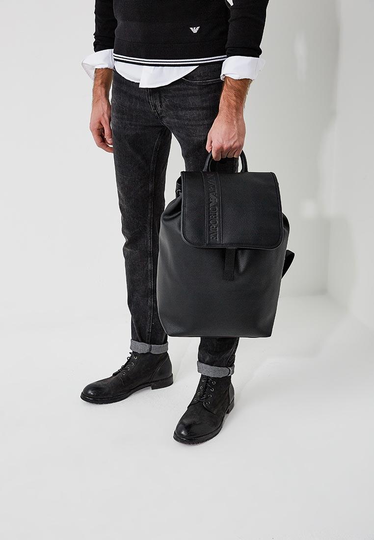 Рюкзак Emporio Armani Y4O162 YG89J