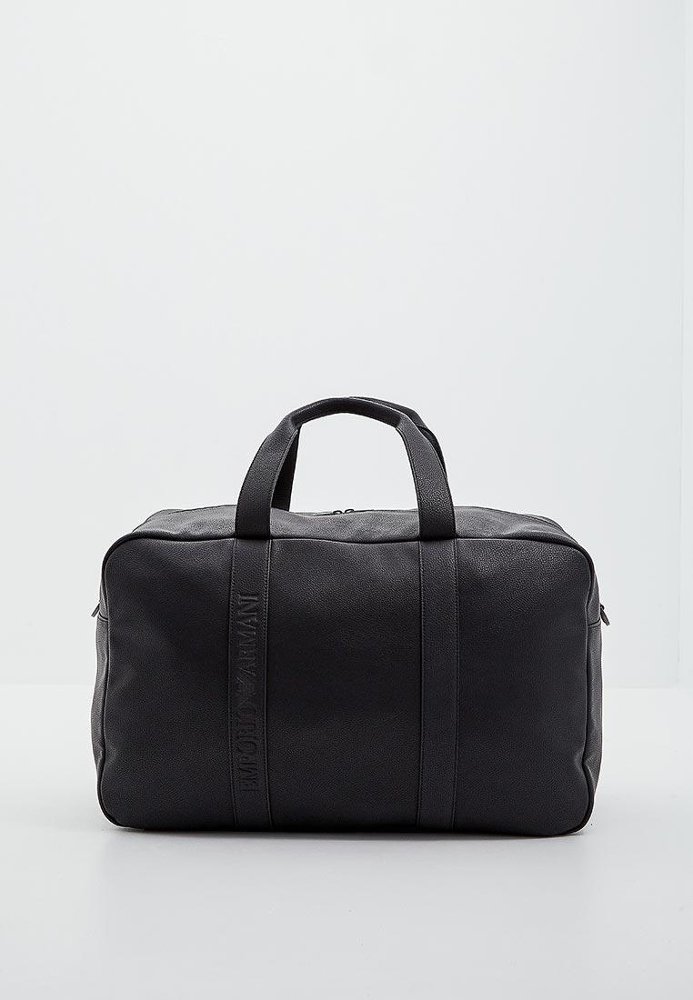 Дорожная сумка Emporio Armani Y4Q083 YG89J