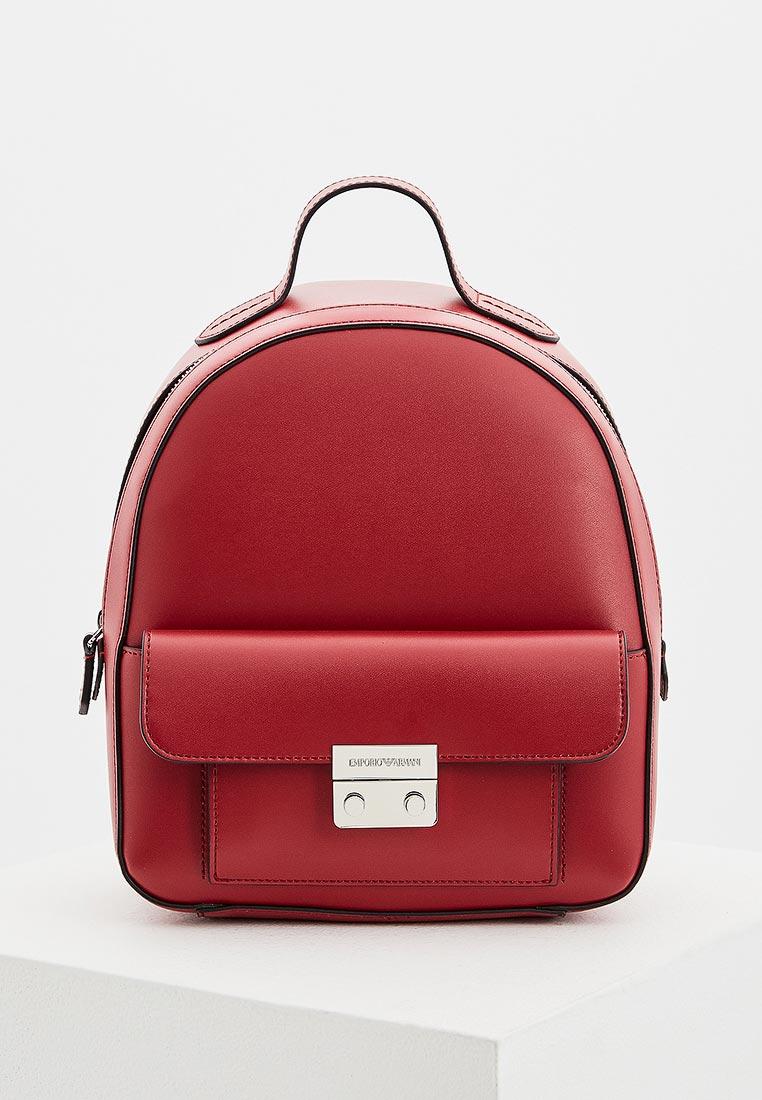 Рюкзак Emporio Armani y3l023 yh19e