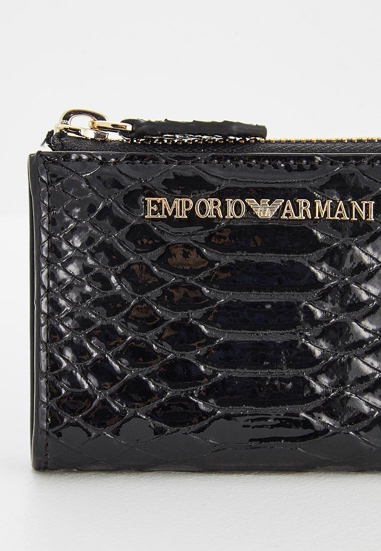 Кошелек Emporio Armani Y3H088 YH20A: изображение 3