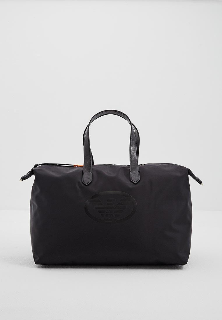 Дорожная сумка Emporio Armani Y3D092 YLO9A