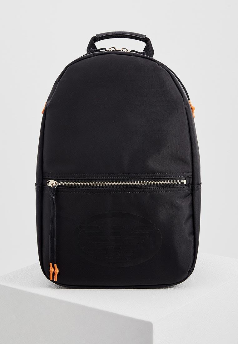 Рюкзак Emporio Armani Y3L015 YLO9A