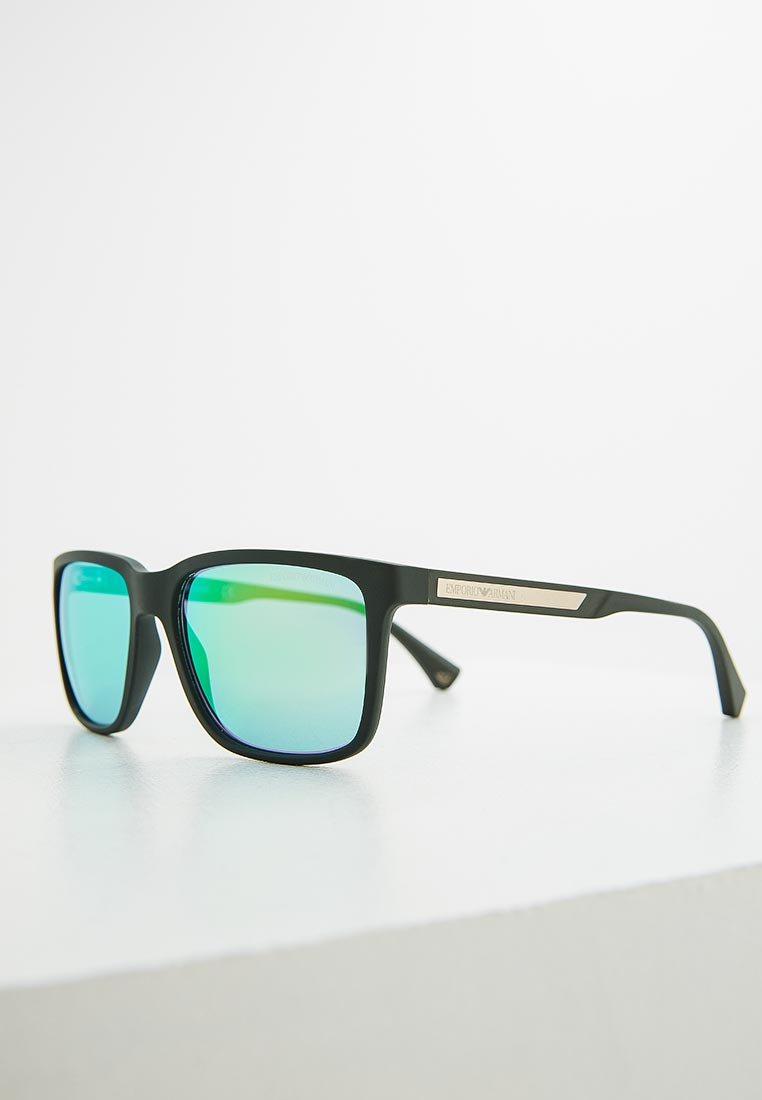 Мужские солнцезащитные очки Emporio Armani 0EA4047: изображение 4