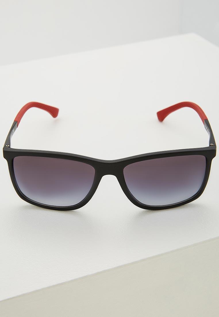 Мужские солнцезащитные очки Emporio Armani 0EA4058: изображение 2