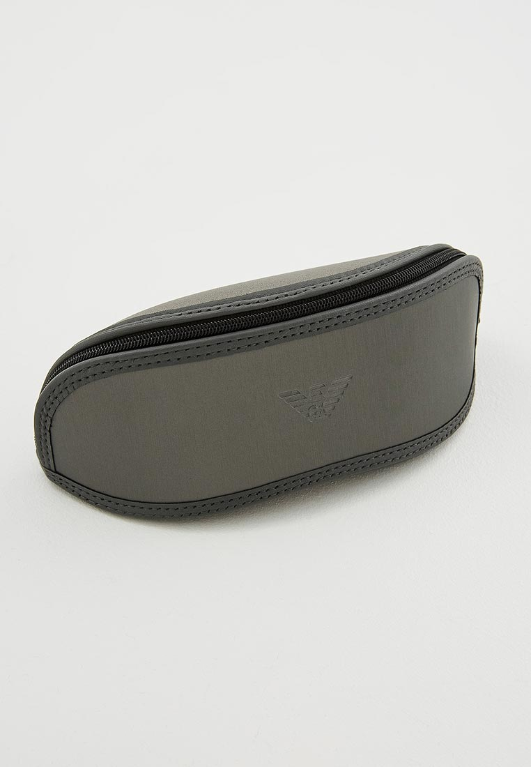 Мужские солнцезащитные очки Emporio Armani 0EA4058: изображение 5