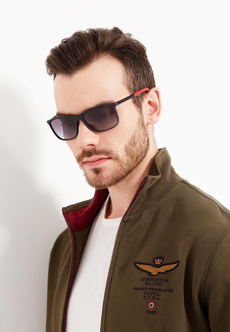 Мужские солнцезащитные очки Emporio Armani 0EA4058: изображение 7