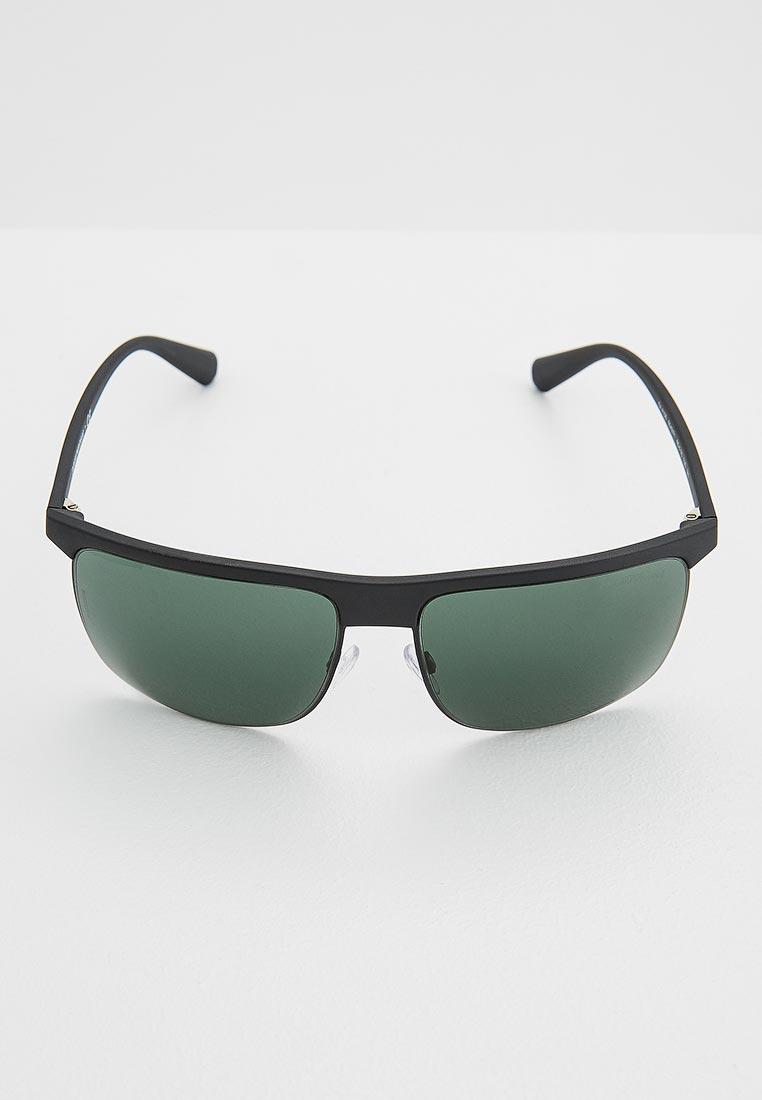 Мужские солнцезащитные очки Emporio Armani 0EA4108: изображение 2