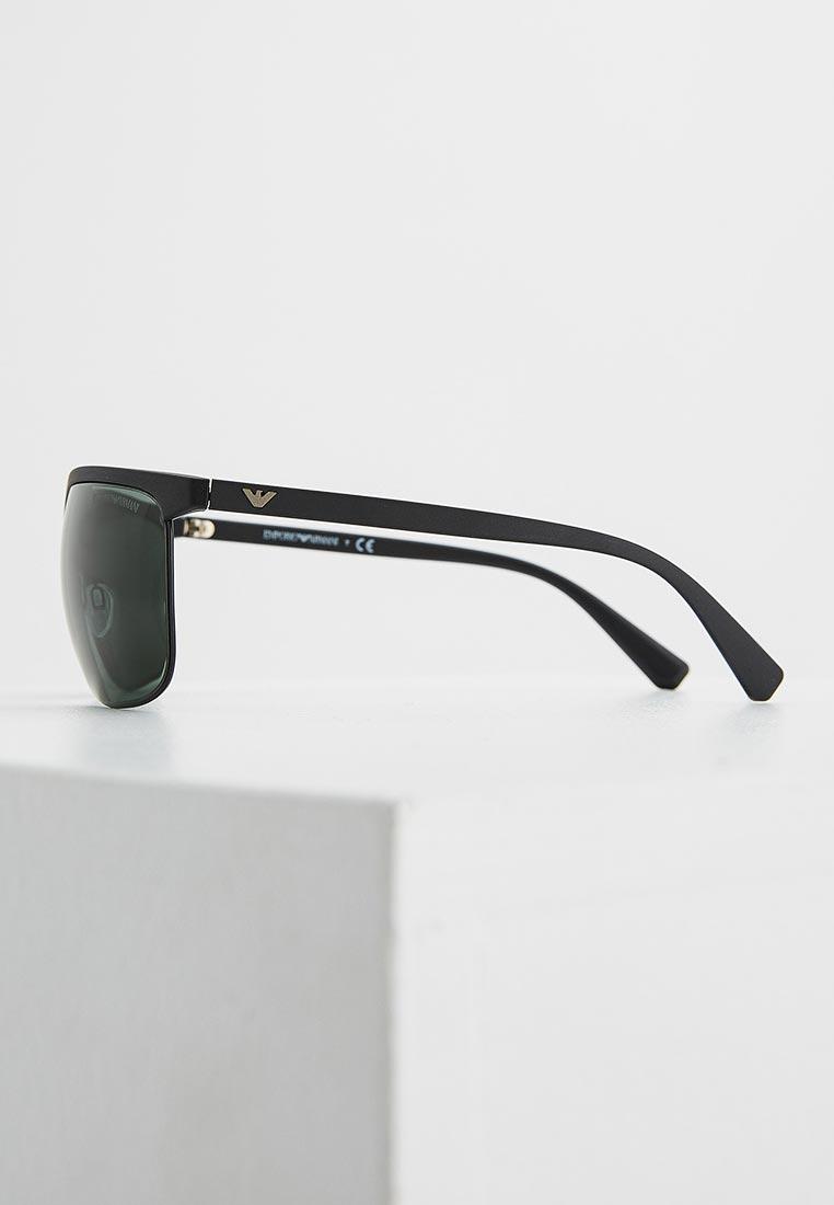 Мужские солнцезащитные очки Emporio Armani 0EA4108: изображение 3