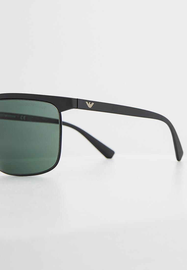Мужские солнцезащитные очки Emporio Armani 0EA4108: изображение 4