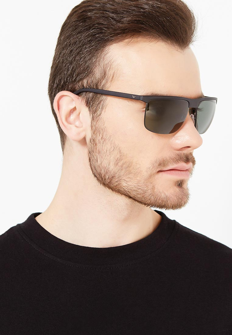 Мужские солнцезащитные очки Emporio Armani 0EA4108: изображение 6