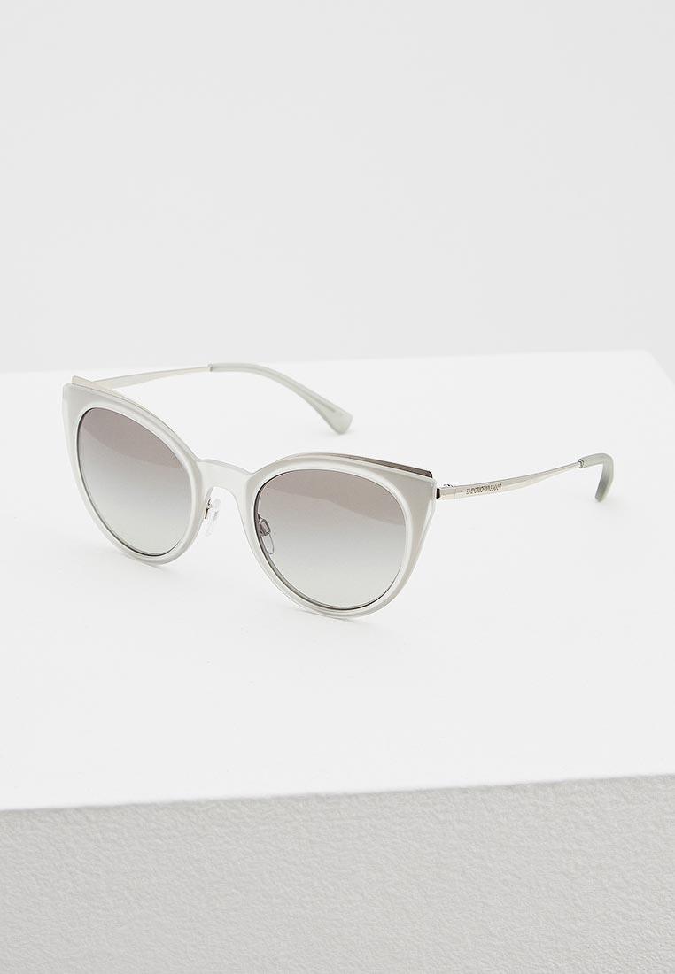 Женские солнцезащитные очки Emporio Armani 0EA2063
