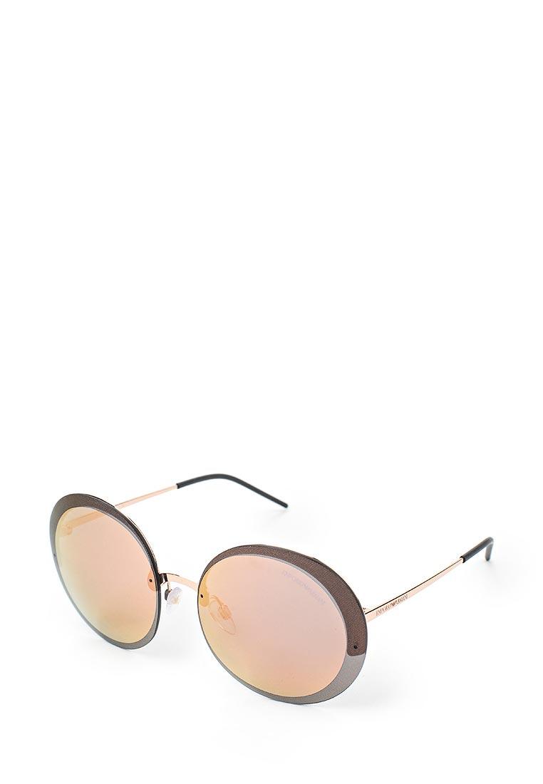 Женские солнцезащитные очки Emporio Armani 0EA2044