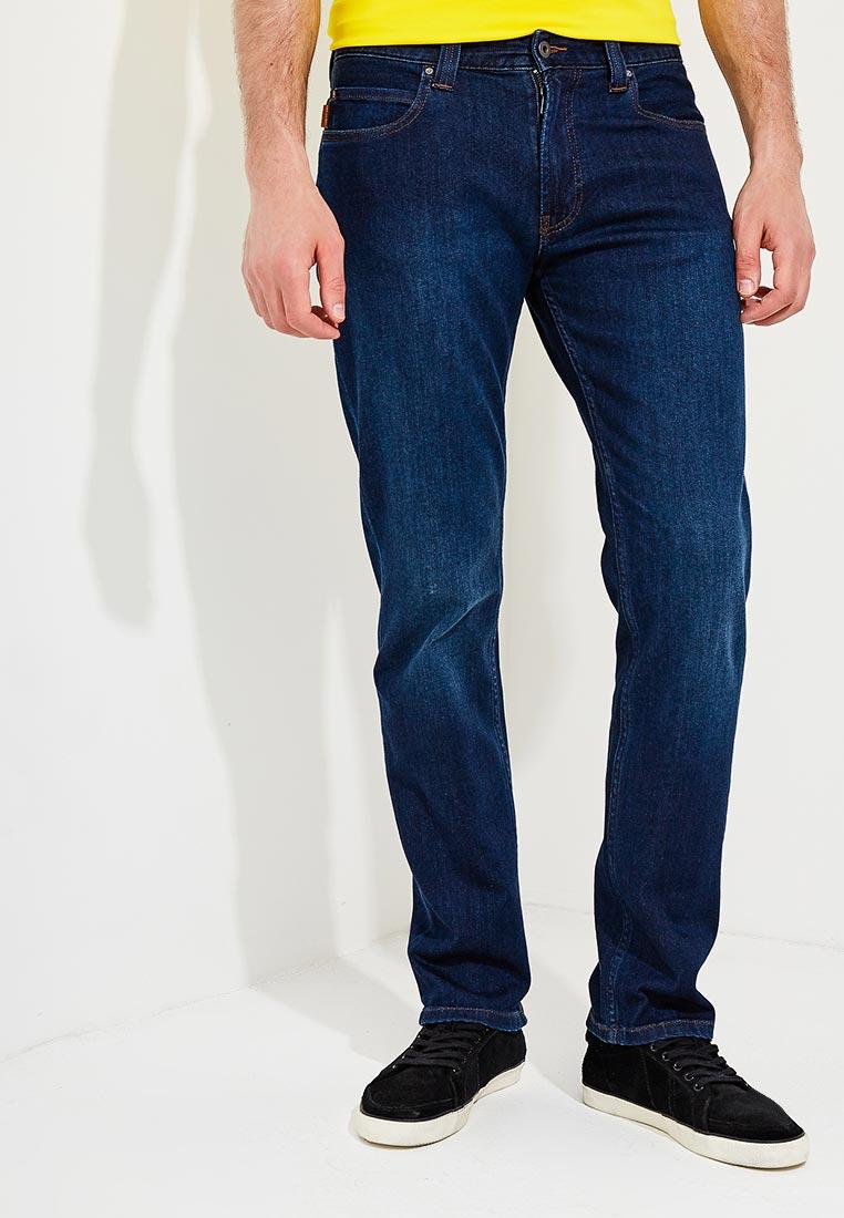 Зауженные джинсы Emporio Armani 6z1j15 1dlrz