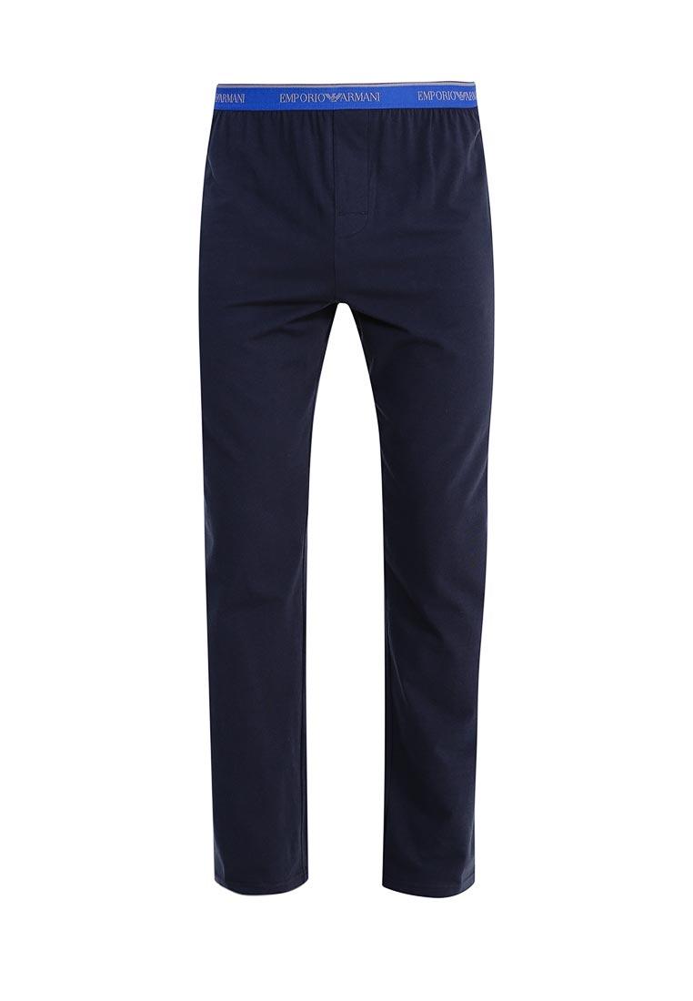 Мужские домашние брюки Emporio Armani 111403 7a717