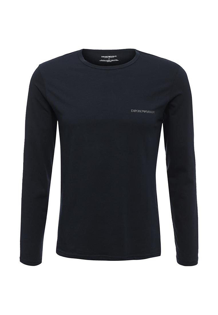 Домашняя футболка Emporio Armani 111653 7a717